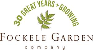fockele garden company