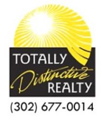 Totally Distinctive Realty Group Inc.