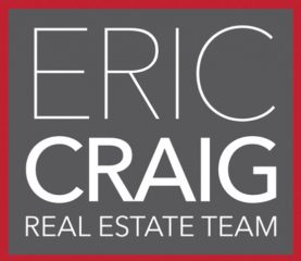 eric craig real estate team