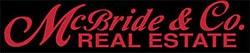 mcbride & co. real estate
