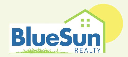blue sun realty