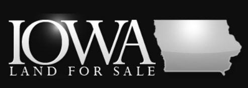 iowa land for sale