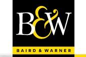 baird & warner real estate