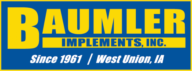baumler implements incorporated