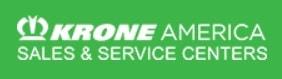 krone america sales & service centers