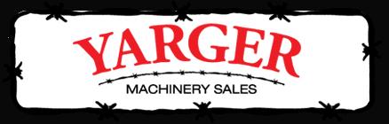 yarger machinery sales, inc.