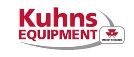 kuhns equipment llc