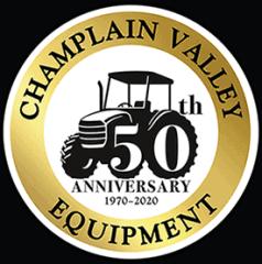 champlain valley equipment inc.
