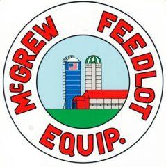 mcgrew feedlot equipment