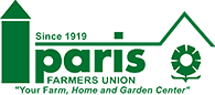 paris farmers union corporate office and warehouse