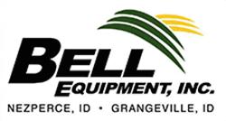 bell equipment inc