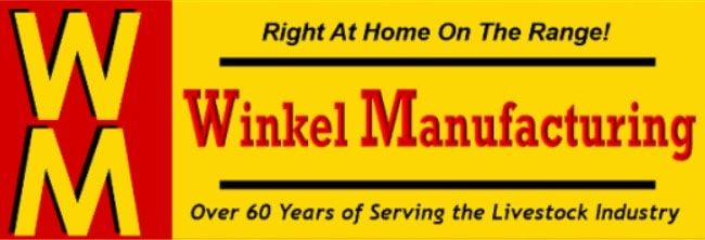 winkel manufacturing co.