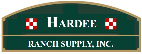 hardee ranch supply inc