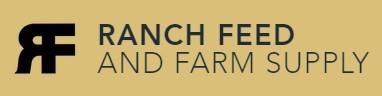 ranch feed & farm supply co