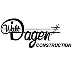 walt dagen construction