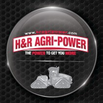 h&r agri-power - vergennes