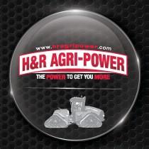 h&r agri-power - tanner