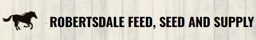 robertsdale seed, feed & supply