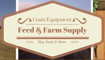 crain equipment feed & farm