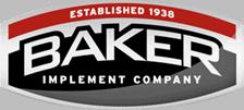 baker implement company - osceola