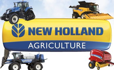 New Holland Greentown, Inc.