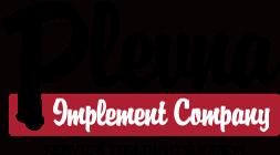 plevna implement company