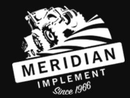 meridian implement co
