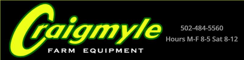 Craigmyle Farm Equipment