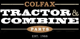 colfax tractor parts inc
