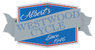 albert's westwood cycle