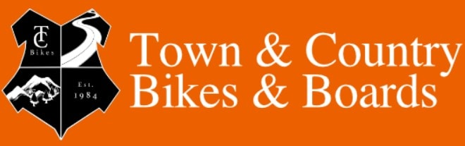 town and country bike and boards