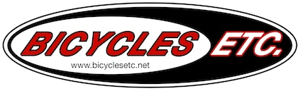 bicycles etc.