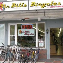 mr bill's bicycles