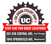 the urban cyclery shop, llc