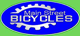 main street bicycles - washington