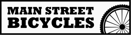 main street bicycles - carpentersville