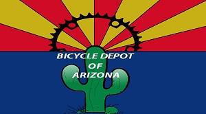 bicycle depot of az