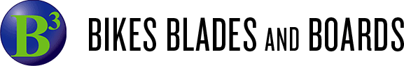 bikes blades & boards - bike shop