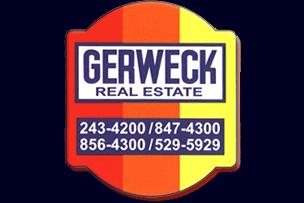 gerweck real estate