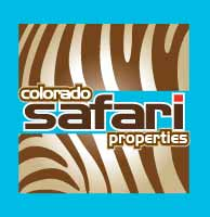 colorado safari properties