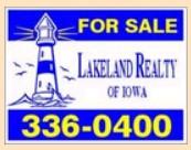 lakeland realty of iowa - spirit lake