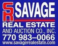savage real estate