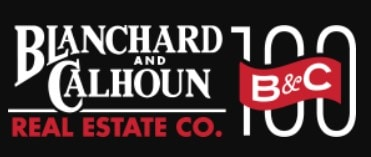 blanchard and calhoun real estate co
