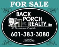 back porch realty, llc