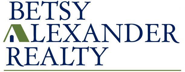 betsy alexander realty