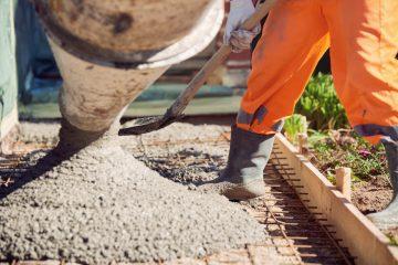 commercial concrete suppliers - 3 counties concrete