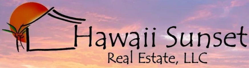 hawaii sunset real estate
