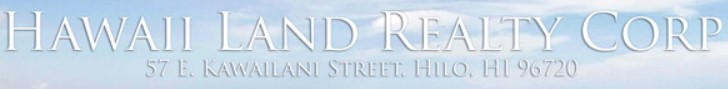 hawaii land realty corporation
