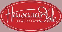 hawaiian isle real estate