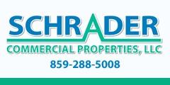 schrader commercial properties - lexington